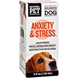 (DOG)ANXIETY & STRESS