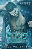 Cover Fire (Valiant Knox Book 3)