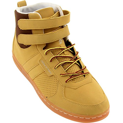 Dicoco Lo Sneaker The - Creative Recreation Womens Dicoco (Wheat Nubuck) Tan