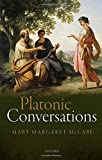 img - for Platonic Conversations book / textbook / text book