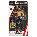 WWE Elite Collection Series # 56 Karl Anderson Action Figure