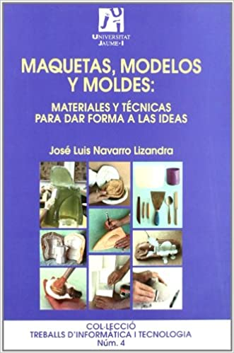 Amazon.com: Maquetas, modelos y moldes/ Mock-ups, Models and ...