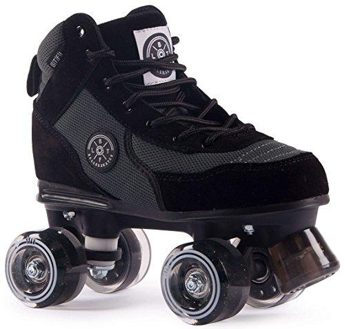 BTFL Roller Skate Trend Luca (Unisex) - Women US Size: 11