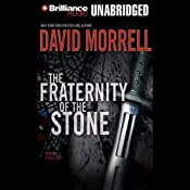 The Fraternity of the Stone | David Morrell