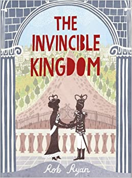 Book The Invincible Kingdom