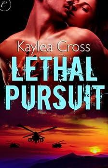 Lethal Pursuit (Bagram Special Ops Series Book 3) by [Cross, Kaylea]