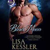 Blue Moon | Lisa Kessler