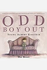 Odd Boy Out: Young Albert Einstein Paperback