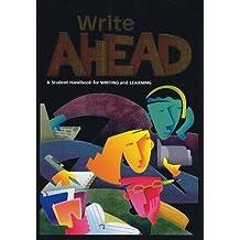 Great Source Write Ahead: Handbook Softcover Grade 9 2004