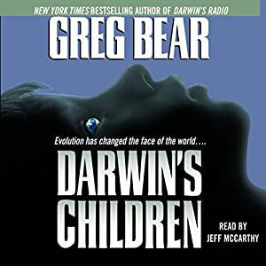Darwin's Children Audiobook
