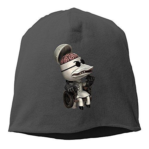 Caryonom Adult The Nightmare Before Christmas Toy Beanies Skull Ski Cap Hat Black
