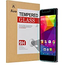VSTN ® BLU Vivo Air Glass Screen protector - Ultra-thin 9H Hardness High Quality HD clear Tempered Glass Screen Protector for BLU Vivo Air smartphone (1 pcs)