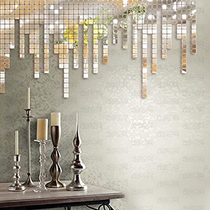 Buy Naveed Arts Acrylic 3d Wall Decor For Home And Office 2mm Thick
