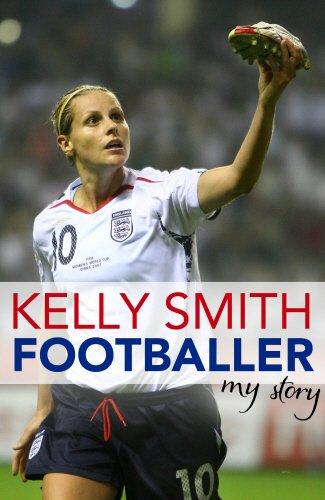 Footballer: My Story pdf