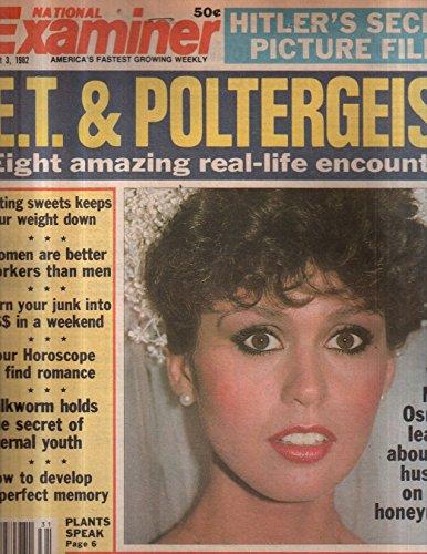 (National Examiner 1982 Aug 03 Marie Osmond )