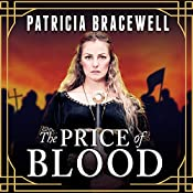 The Price of Blood: Emma of Normandy, Book 2 | Patricia Bracewell