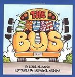 The Smushy Bus, Leslie Helakoski, 0761319174