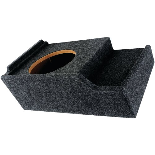 A151 12CP Single Carpeted Subwoofer Enclosure