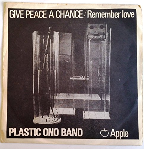 Give Peace a Chance / Remember ()