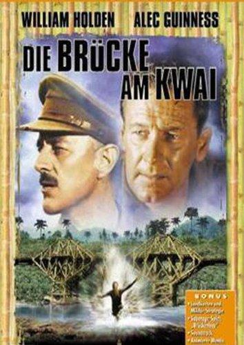 Die Brücke am Kwai Film