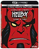 Hellboy Dbl Feature Bd [Blu-ray]