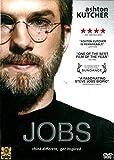Jobs (Dvd Region 3) Ashton Kutcher, Dermot Mulroney, Josh Gad