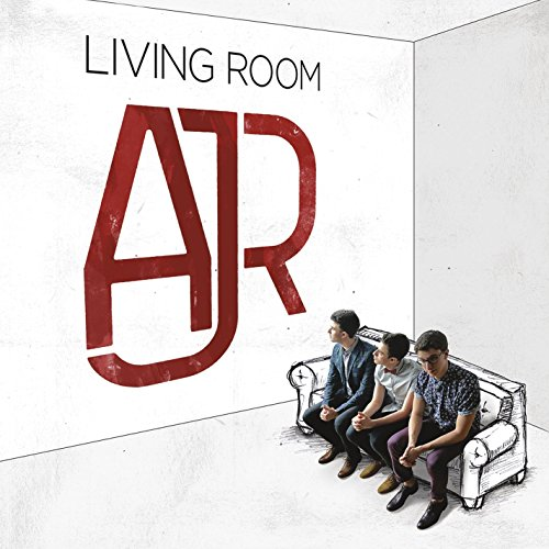 AJR - Living Room (CD)