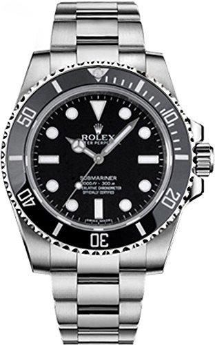 Rolex Milgauss vs Submariner