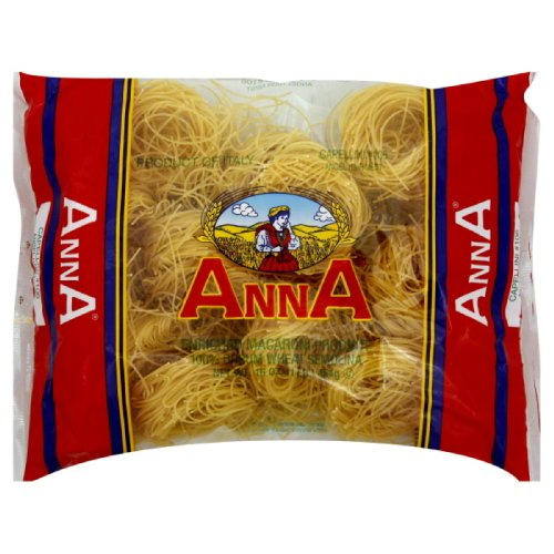 Anna Capelli D Angelo Nests106, 1 Pound Bags (Pack of 12)
