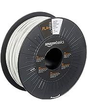 AmazonBasics PLA 3D Printer Filament, 1 kg Spoel