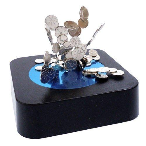 (MINYA Magnetic Sculpture Sports Balls)