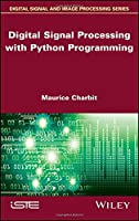 Digital Signal Processing (DSP) with Python Programming Front Cover