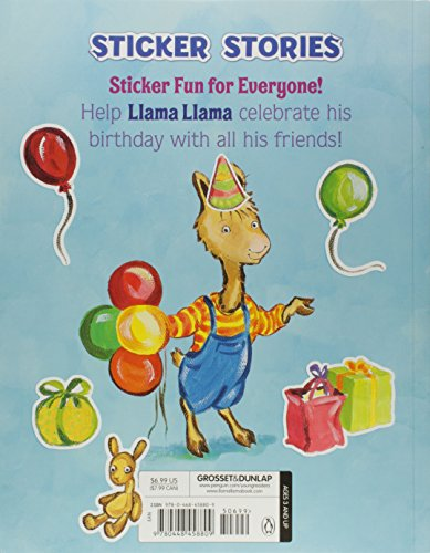 Buy birthday kids book
