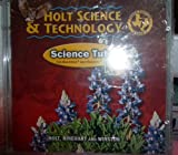Holt Science and Technology, Grade 7, Holt, Rinehart and Winston Staff, 0030661838