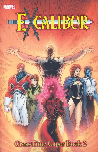 excalibur vol 2 - 9
