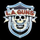 L.A. Guns -Reissue-