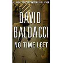 No Time Left (Kindle Single)