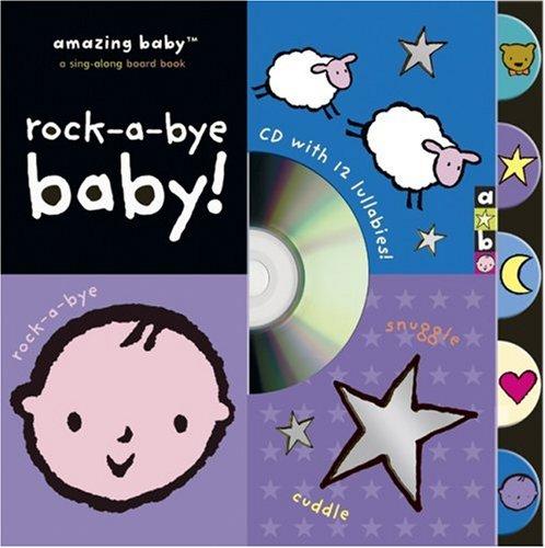 Read Online Rock-a-Bye Baby! (Amazing Baby) ebook