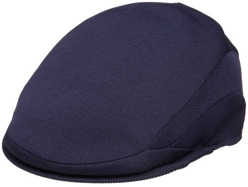Kangol Men's Tropic 507 Hat - 6915Bc,Navy,X-Large