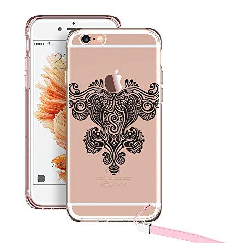 iPhone ESR Mandala Pattern Victorias
