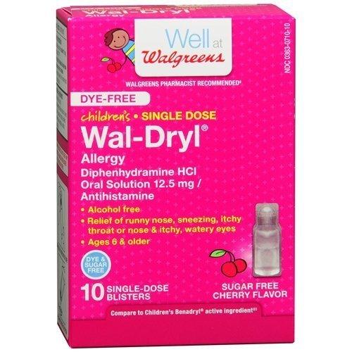 walgreens-childrens-wal-dryl-allergy-medicine-single-dose-sugar-free-cherry-10-ea-by-walgreens