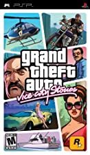 Grand Theft Auto Vice City Stories - PlayStation Portable
