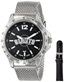 Game Time Men's MLB-CAG-SF ''Cage'' Watch - San Francisco Giants