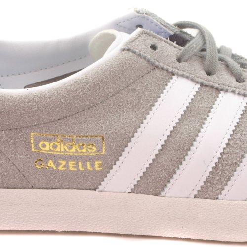 adidas gazelle grey suede