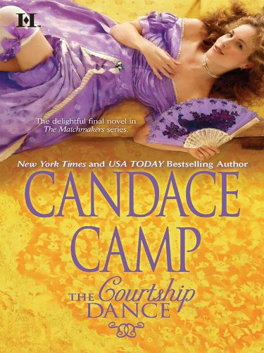 Courtship Dance Matchmakers Book ebook product image