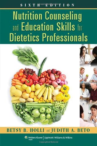 Nutrition Counseling+Educ.... W/Access
