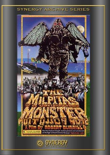 - Milpitas Monster