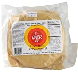 Yeast-Free 6 inch Pizza Shell Ener-G Foods 12.7 oz Pack