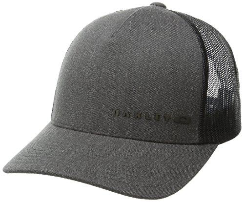 8d18d2feecd1ca Oakley Men's Halifax Trucker Hat - Import It All
