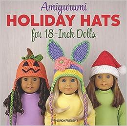 Amazing Amigurumi Dolls Free Crochet Patterns | 257x260